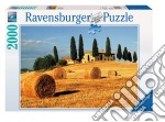 Puzzle 2000 pz - estate in toscana puzzle di RAVENSBURGER