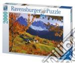 Val di funes in autunno (14+ anni) puzzle di RAVENSBURGER