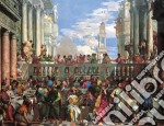 Ravensburger 16653 - Puzzle 2000 Pz - Veronese - Nozze Di Cana puzzle di Ravensburger