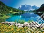 Lago alpino, tirolo puzzle di RAVENSBURGER
