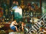 Brueghel: allegoria dei sensi (14+ anni) puzzle di RAVENSBURGER