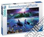 Puzzle 2000 pz - lassen: gioco di orche puzzle di RAVENSBURGER