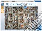 Ravensburger 17429 - Puzzle 5000 Pz - La Cappella Sistina puzzle di Ravensburger