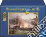 Bombardamento di algeri (14+ anni) puzzle di RAVENSBURGER