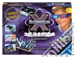Science x® mini - 3d optics gioco di RAVENSBURGER