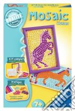 Mosaic horses (quadri) (7+ anni)