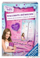 Violetta - Braccialetti dell´amicizia giochi