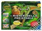 Science x� maxi - i misteri della preistoria