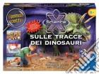 Sulle tracce dei dinosauri (8+)