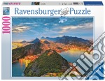 Puzzle 1000 pz - rio de janeiro puzzle di RAVENSBURGER
