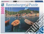 Puzzle 1000 Pz Foto E Paesaggi - Portofino puzzle di RAVENSBURGER