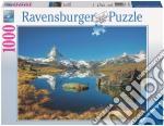 Puzzle 1000 pz - cervino puzzle di RAVENSBURGER