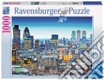 Ravensburger 19153 - Puzzle 1000 Pz - Foto E Paesaggi - Grattacieli Di Londra puzzle di Ravensburger