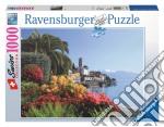 Puzzle 1000 pz - brissago puzzle di RAVENSBURGER