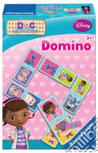 DRP Domino Dottoressa Peluche (3+)