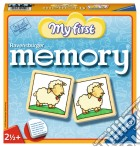 Ravensburger 21129 - Memory - My First Memory