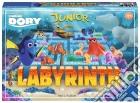 Ravensburger 21228 - Alla Ricerca Di Dory - Junior Labyrinth giochi