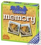 Ravensburger 21296 - Memory - Cuccioli giochi