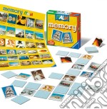 Ravensburger 21552 - Memory - Italia gioco di Ravensburger