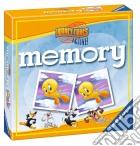 Wbl memory® looney tunes (4+ anni) giochi