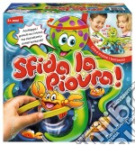 Action games - sfida la piovra gioco di RAVENSBURGER