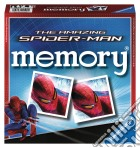 Spi memory� spiderman