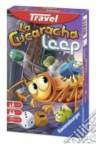 Ravensburger 23438 - La Cucaracha Loop - Edizione Da Viaggio