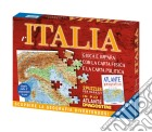 Carta d�italia +  atlante cd