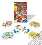 Ravensburger 24296 - Gioca E Impara - Prime Letture giochi