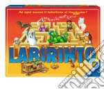 Ravensburger 26447 - Labirinto giochi