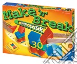 Make 'n break challenge (8+ anni) gioco di RAVENSBURGER