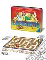 Labirinto 25°anniversario - metallic edition (7+ anni) gioco di RAVENSBURGER