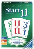 Start 11 (8+)