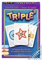 Triple 3 (8+)