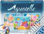 Aquarelle - serie maxi - mondo marino (4+ anni) gioco di RAVENSBURGER