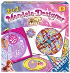 Mandala designer� - wix 2in1 winx club