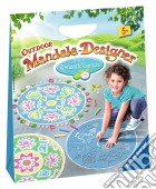 Outdoor mandala designer� - romantico giardino