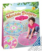 Outdoor mandala designer� - il mondo delle fate