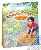 Outdoor mandala designer� - allegri animali