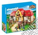 Playmobil - Grande Maneggio Con Recinto