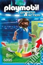 Playmobil 6895 - Sport E Azione - Giocatore Italia giochi