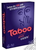 Taboo giochi