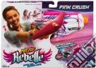 Nerf - Rebelle - Pink Crush giochi