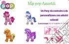 My Little Pony - Pop - Pony Base giochi