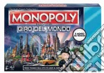 Monopoly - Here And Now - Giro Del Mondo giochi