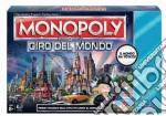 Monopoly - Here And Now - Giro Del Mondo giochi