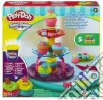 Playdoh La Torre Dei Cupcake giochi