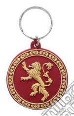 Game Of Thrones - Lannister (Portachiavi Gomma) giochi