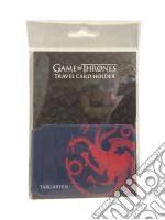 Game Of Thrones - Targaryen (Targhetta Portaindirizzo) giochi