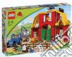 Lego - Duplo - Fattoria Grande gioco